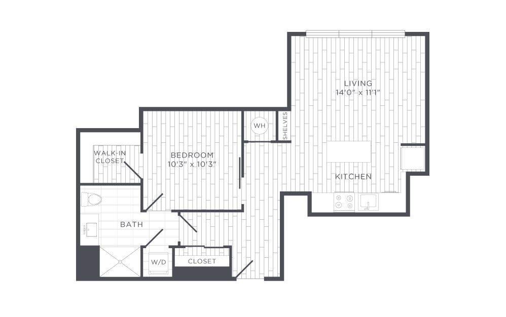 C5 Floor Plan Layout