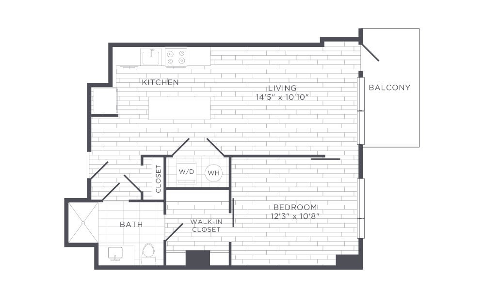 C6 Floor Plan Layout